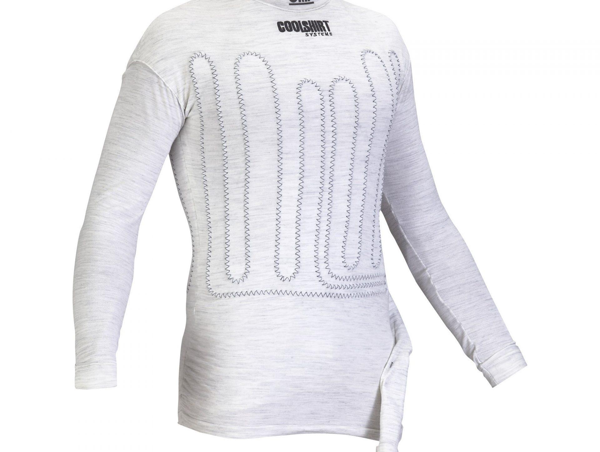 Нов продукт: OMP Cool, FIA Top Long Sleeve