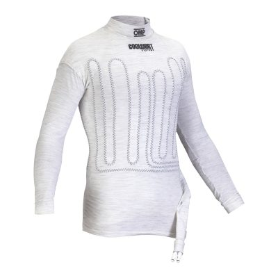 Нов продукт: OMP Cool, FIA Top Long Sleeve