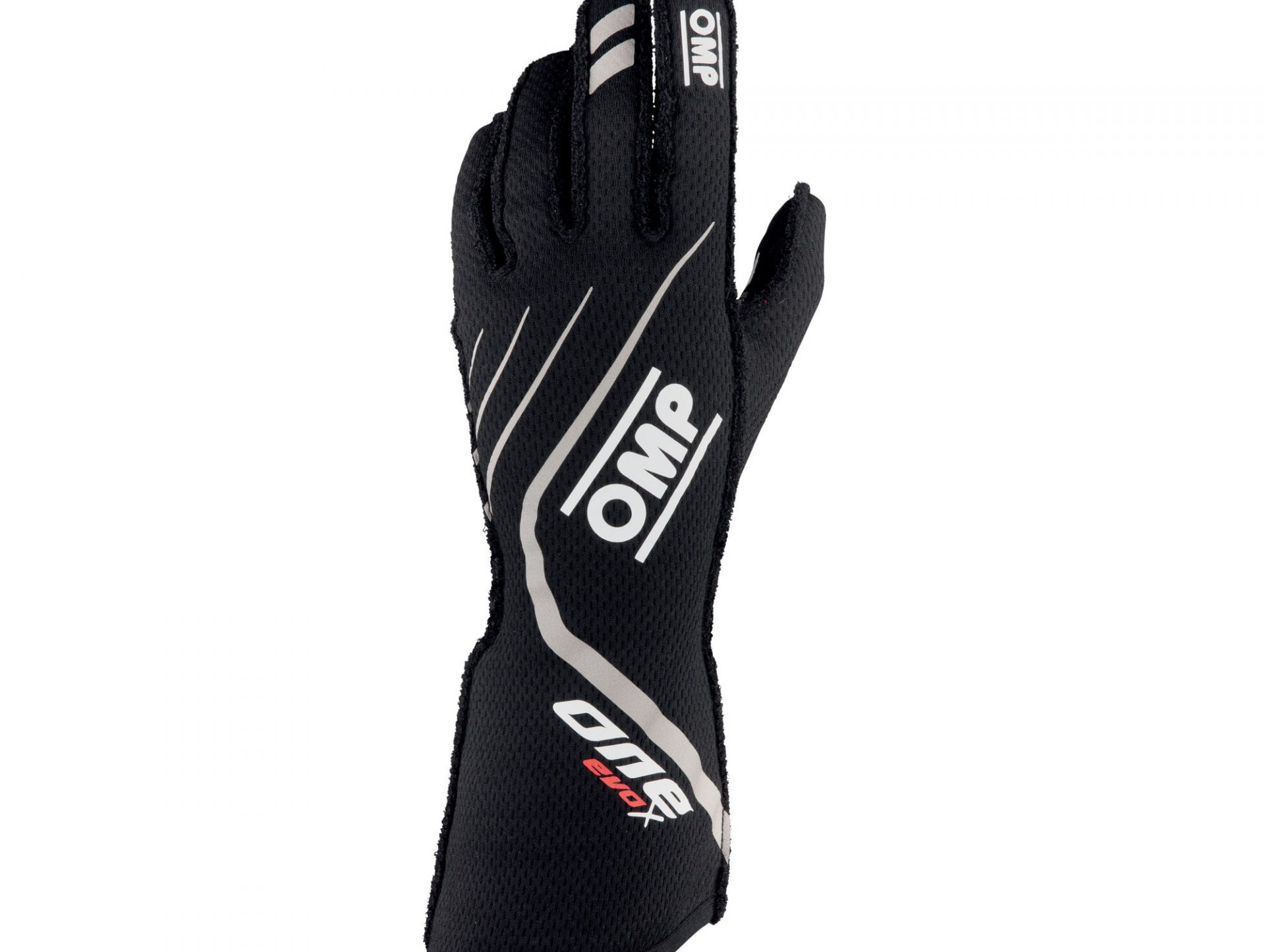 Нов продукт: OMP One Evo X, FIA Gloves