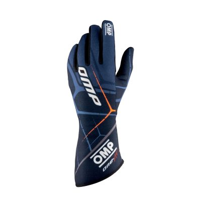 Нов продукт: OMP One Art, FIA Gloves