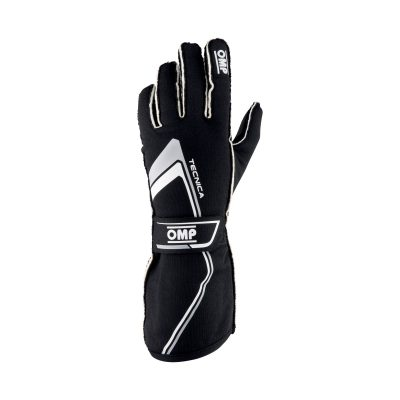 Нов продукт: OMP Tecnica My2021, FIA Gloves