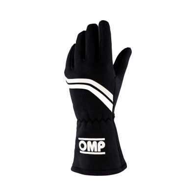 Нов продукт: OMP Dijon My2021, FIA Gloves