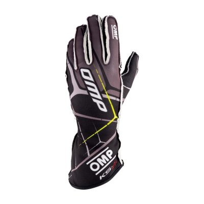 Нов продукт: OMP KS Art, Karting Gloves