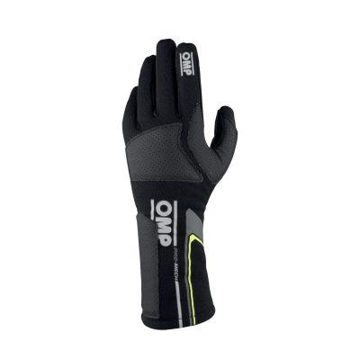 Нов продукт: OMP Pro Mech Evo, FIA Gloves