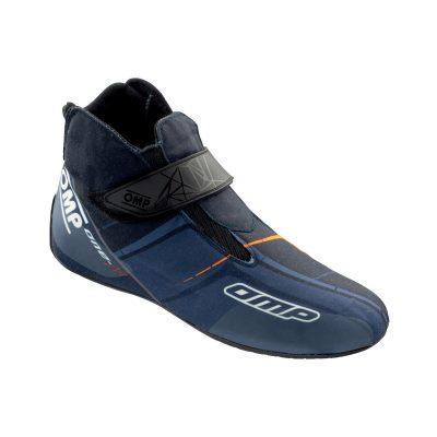 Нов продукт: OMP One Art, FIA Shoes