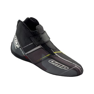 Нов продукт: OMP KS Art, Karting Shoes