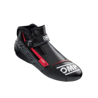 Нов продукт: OMP KS-2 My2021, Karting Shoes