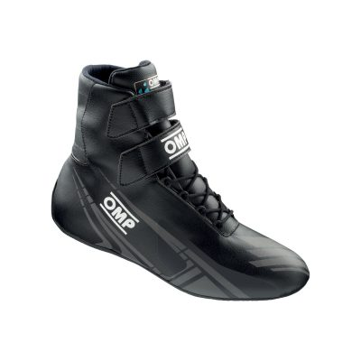 Нов продукт: OMP ARP, Waterproof Karting Shoes
