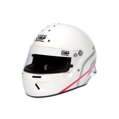Нов продукт: OMP GP-R, FIA Helmet