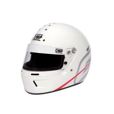 Нов продукт: OMP GP-R K, Karting Helmet